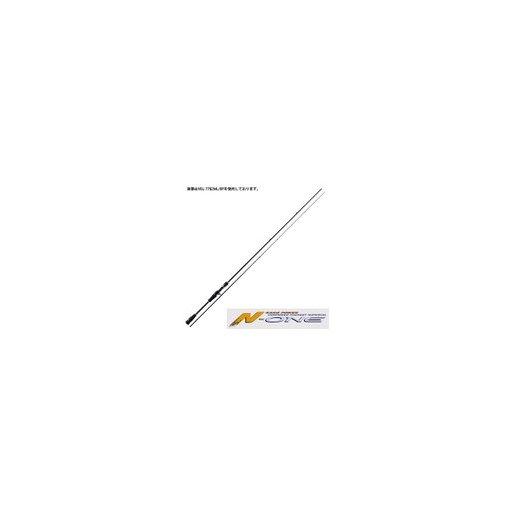 メジャークラフト エヌワン(ライトゲーム) NSL-T732UL/BF