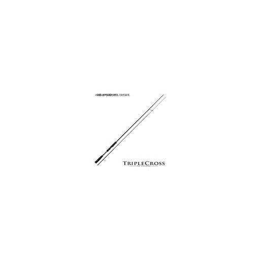 メジャークラフト トリプルクロス TCX-T802ML黒鯛