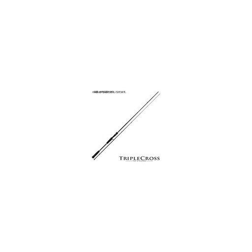メジャークラフト トリプルクロス TCX-902H/S