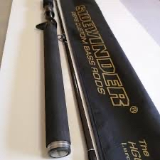 デプス サイドワインダー ベイトモデル HGC-67XR アウトクロス