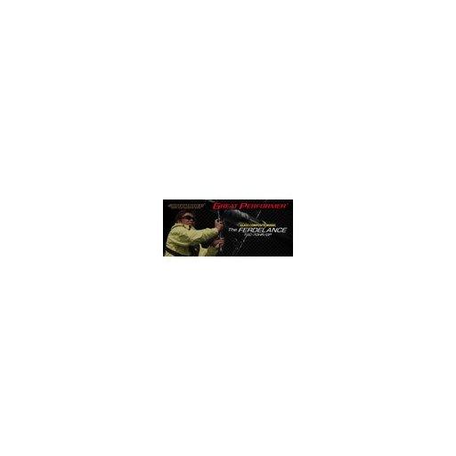 デプス サイドワインダーグレートパフォーマー TGC-70HR/GP フェルデランス/GP