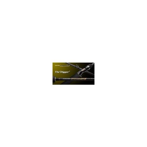 エバーグリーン コンバットスティック CSC-70H ディッガー