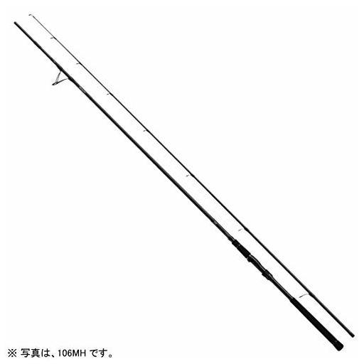 ダイワ モアザンAGS 106ML