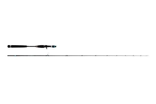 アブガルシア ソルティーステージKR-X ライトジギング SXLC-632-120-KR