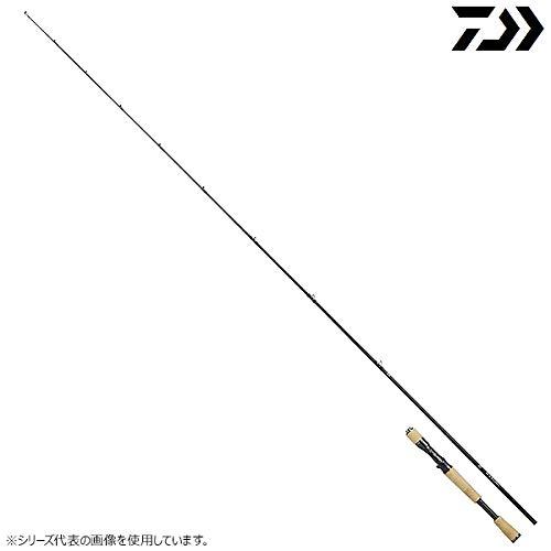 ダイワ ブラックレーベル LG 7101HFB-SB