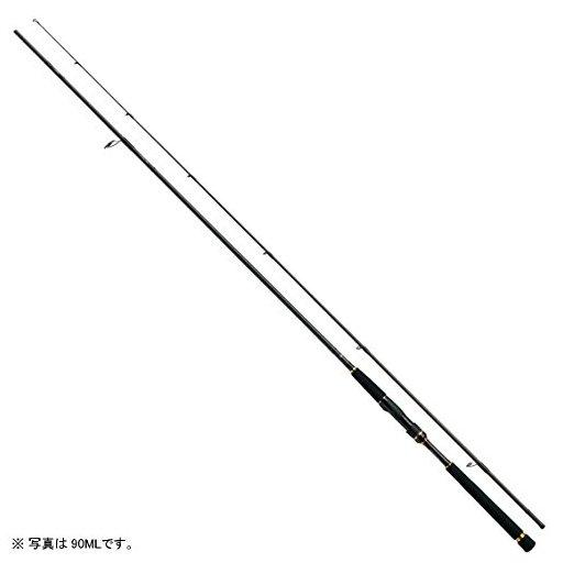 ダイワ ラテオ R 96M