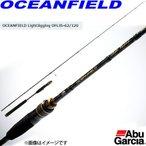 アブガルシア オーシャンフィールド LightJigging OFLJS-62/120