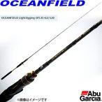 アブガルシア オーシャンフィールド LightJigging OFLJC-62/120