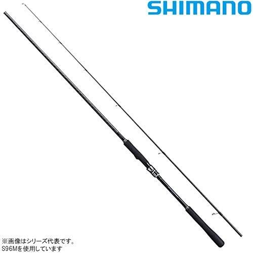 シマノ エンカウンター S86L