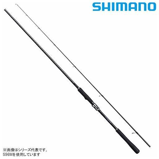 シマノ エンカウンター S90L