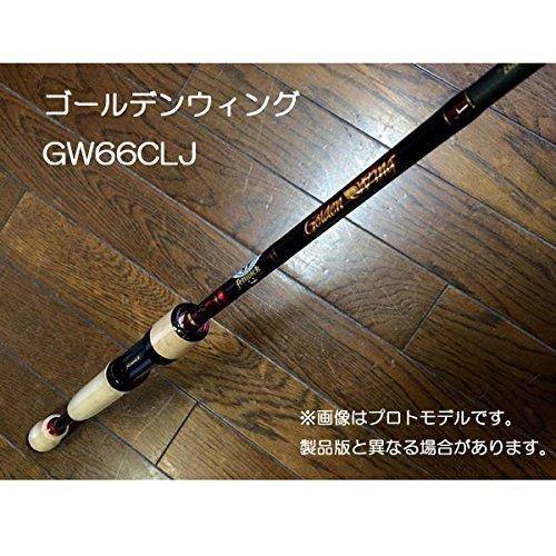 ティムコ フェンウィック GW66CLJ (B.F.S.)