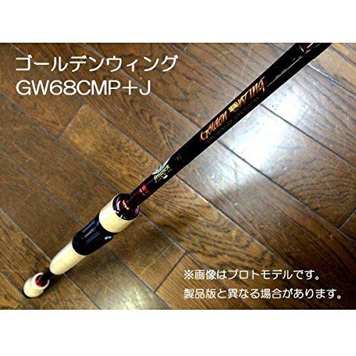 ティムコ フェンウィック GW68CMP+J