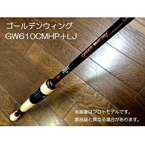 ティムコ フェンウィック GW610CMHP+J