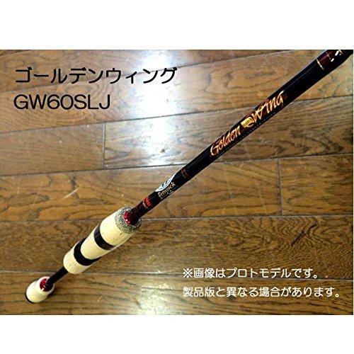 ティムコ フェンウィック GW60SLJ
