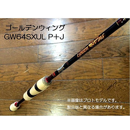 ティムコ フェンウィック GW64SXULP+J