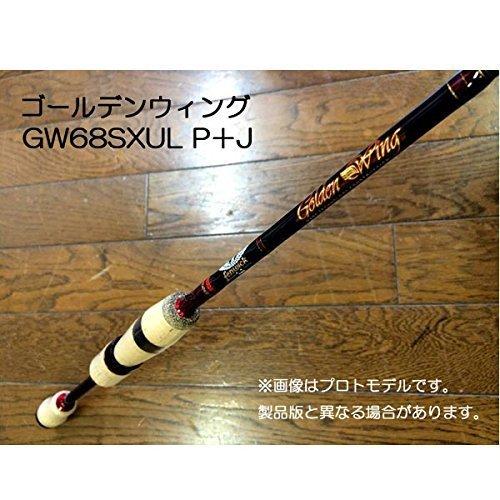 ティムコ フェンウィック GW68SXULP+J