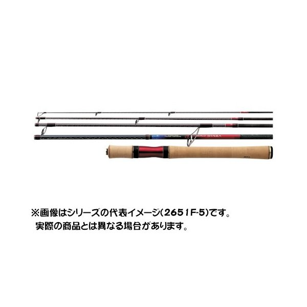 シマノ ワールドシャウラ ドリームツアーエディション 2832RS-5