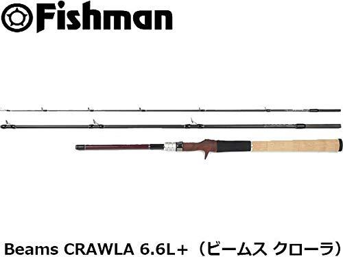 フィッシュマン ビームスクローラ ビームスクローラ6.6L+