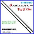 シマノ ネッサCI4+ NESSA CI4+ S108M-ST ネッサCI4+ S108M-ST