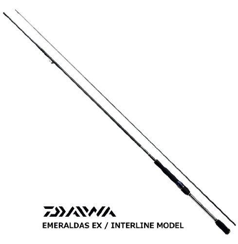 ダイワ エメラルダス EX  83MH-HD