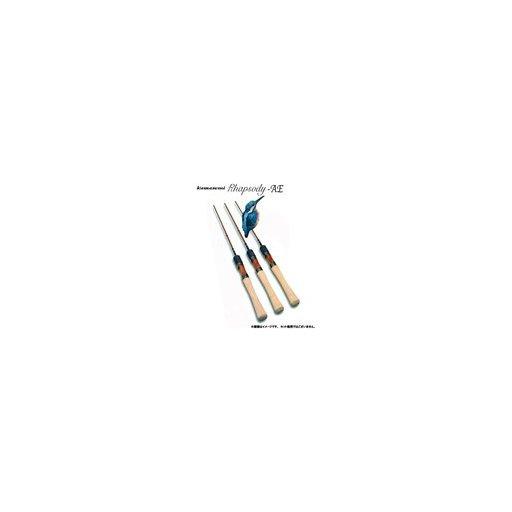 ジャクソン カワセミラプソディ AE エリアモデル TULA-5112UL