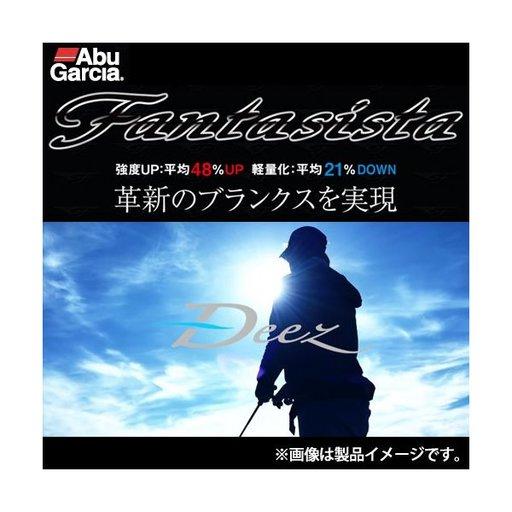 アブガルシア ニューファンタジスタ ディーズ FNC-66L+ SUPER BAITFINESSE-2