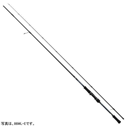 ダイワ エメラルダス MX(アウトガイド) 83M