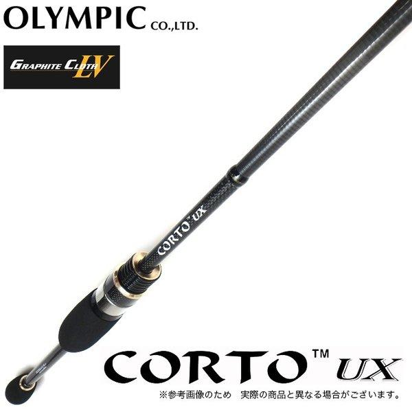 オリムピック 20コルトUX 20GCORUS-6102L-HS