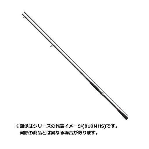 ダイワ HRF® 710MS
