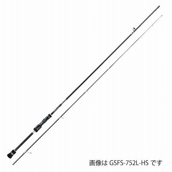 オリムピック ビゴーレ GVIS-62ML