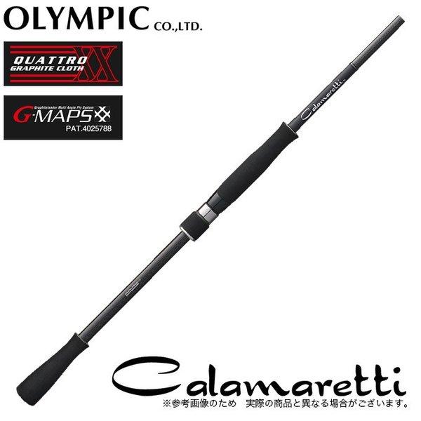 オリムピック ベローチェ バンビーノ GLVCBM-602ML