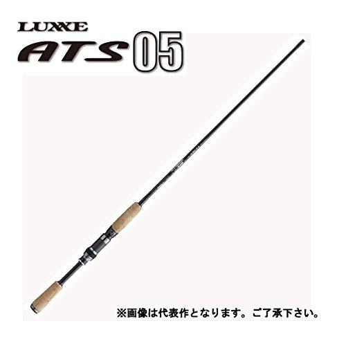 がまかつ ラグゼ ATS05 S80L