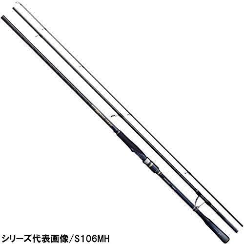 シマノ ネッサ エクスチューン S104M
