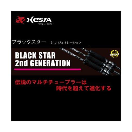 ゼスタ ブラックスターセカンドジェネレーション S69 TECHNICAL FRICTION