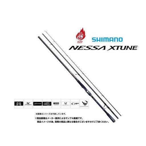 シマノ ネッサ エクスチューン S106MH