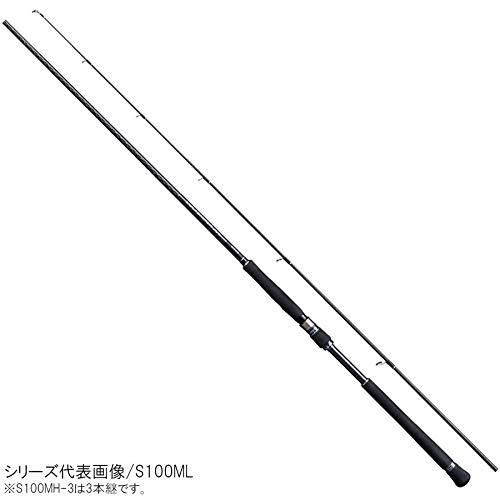 シマノ コルトスナイパー XR S100MH-3