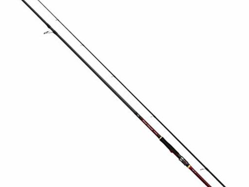 DAIWA Over There AIR Over There AIR 109ML/M サーフフィネス