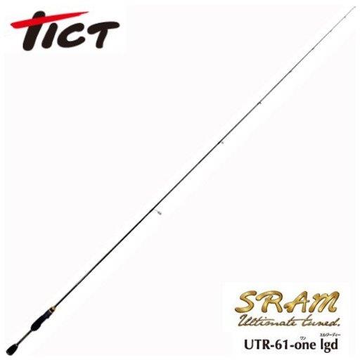 ティクト スラム アルティメットチューン UTR-61-one