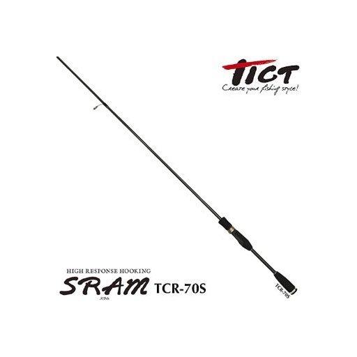 ティクト スラム TCR TCR-70S