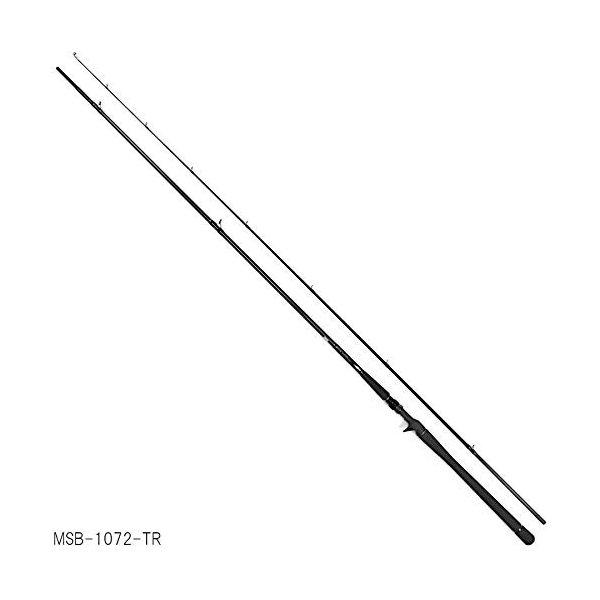 ジークラフト セブンセンス TR MSB-1072-TR モンスターサーフ