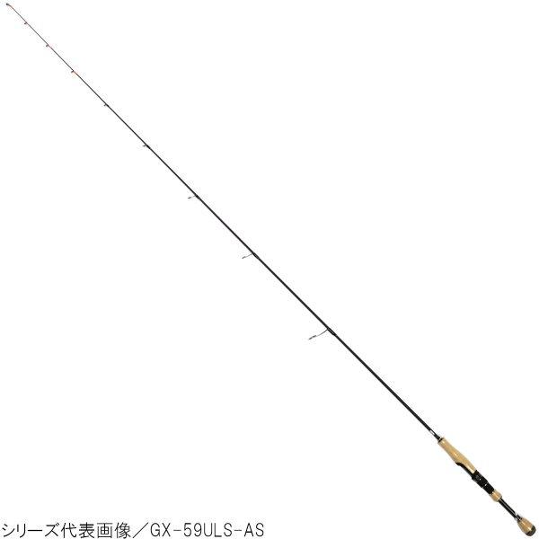 レイドジャパン グラディエーター-マキシマム-ザマックス