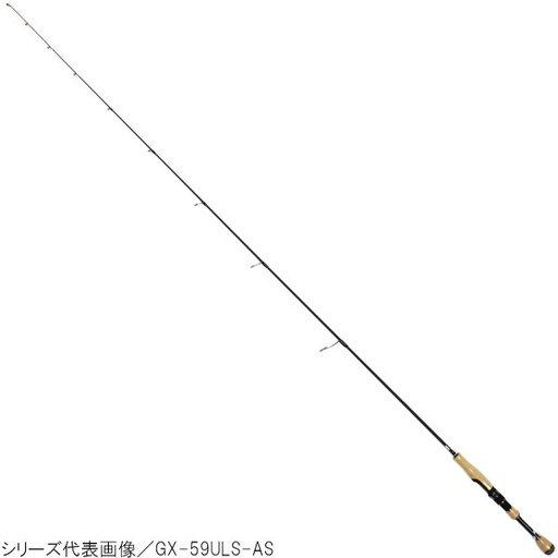 レイドジャパン グラディエーター-マキシマム-ザマックス THE MAXX GX-70HC-ST ザ マックス
