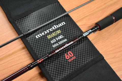 ダイワ 16モアザンブランジーノ AGS スピニングモデル MORETHAN BRANZINO AGS 94ML 60th Edition 【MATCH THE BITE CUSTOM 94】
