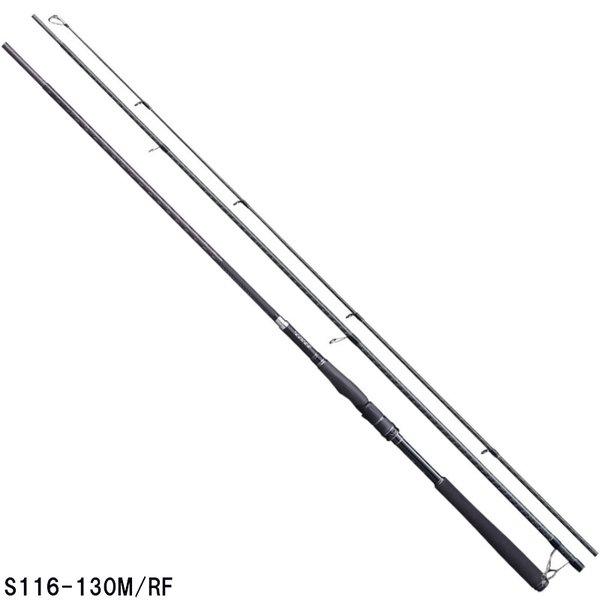 シマノ エクスセンス ジェノス S116-130M/RF 礒マル
