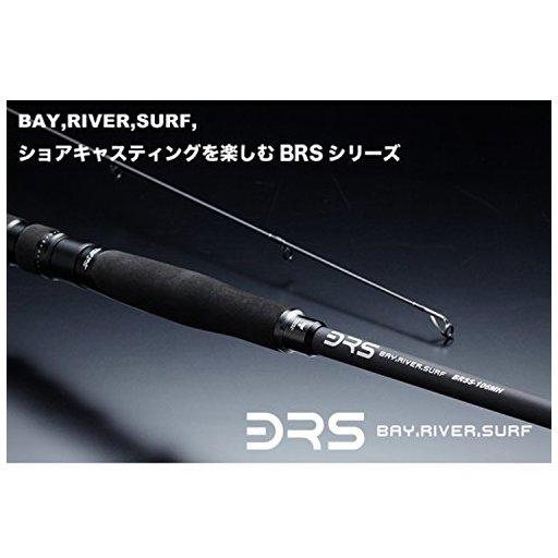 ジャッカル BRS S106MH