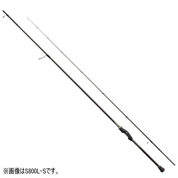 シマノ ソアレ CI4+ S800L-S