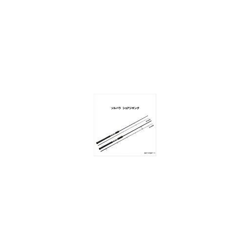 メジャークラフト ソルパラ(ライトショアジギング) SPX-902LSJ