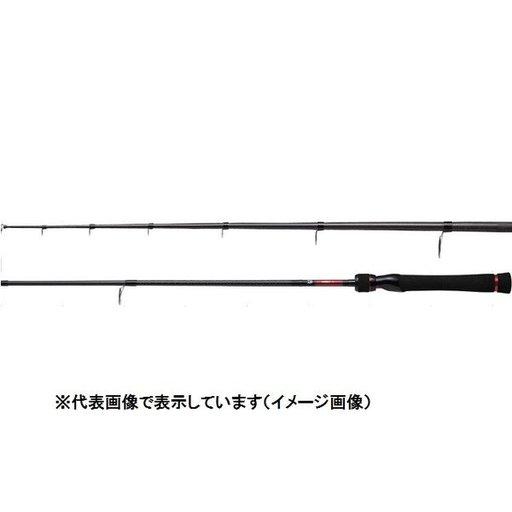 ダイワ チニング x 76-L