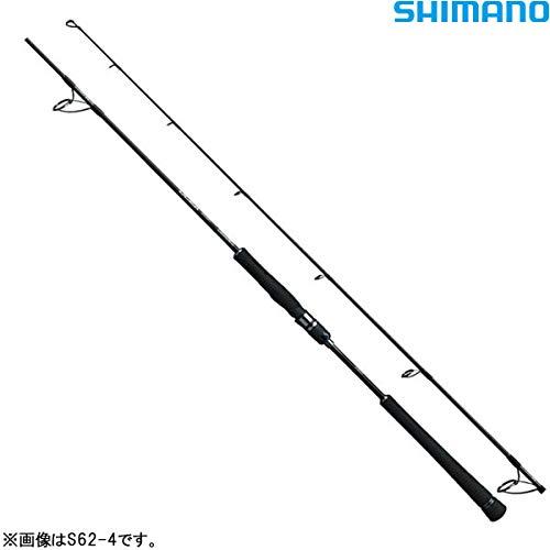 シマノ オシアジガー CONCEPT S /S62-4