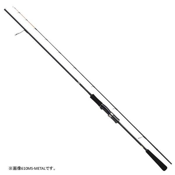 ダイワ ブラックレーベル 6011LMLX S-S T